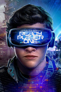 Ready Player One (HD iTunes / Vudu)