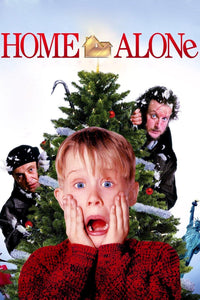 Home Alone (4K iTunes or 4K/HD Vudu)