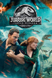 Jurassic World : Fallen Kingdom (HD iTunes / VUDU)