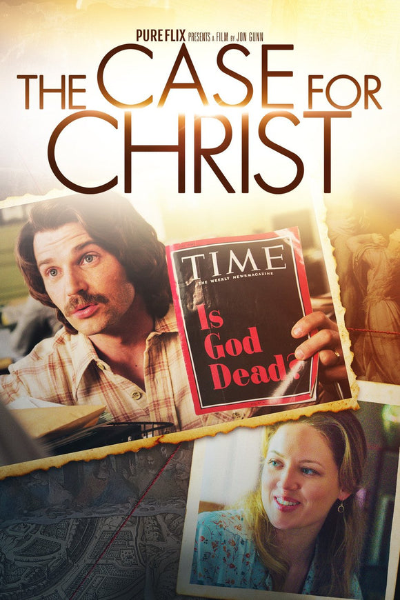 The Case for Christ (HD iTunes)