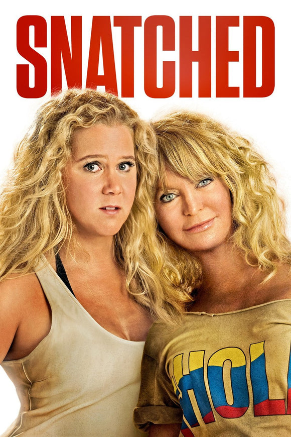 Snatched (4K iTunes or 4K/HD Vudu)