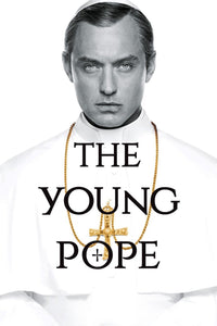 The Young Pope (HD iTunes , Vudu, or Google Play)