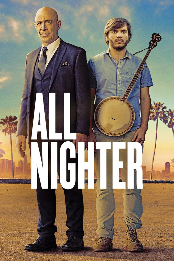 All Nighter (HD iTunes / VUDU)