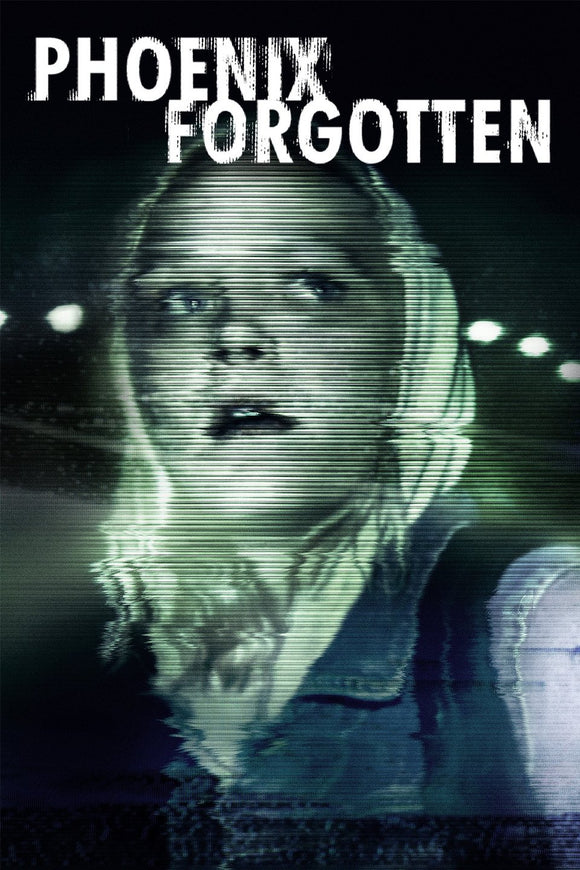 Phoenix Forgotten (HD iTunes / VUDU)