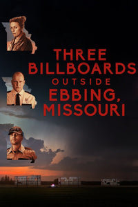 Three Billboards Outside Ebbing Missouri (HD iTunes / VUDU)