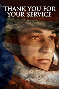 Thank You For Your Service (HD iTunes / VUDU)