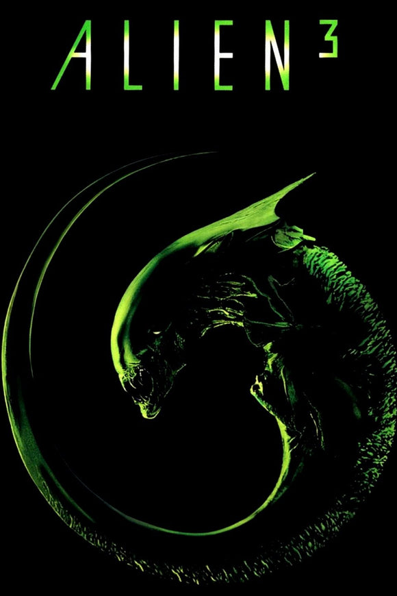 Alien 3 (HD iTunes / HD Vudu)
