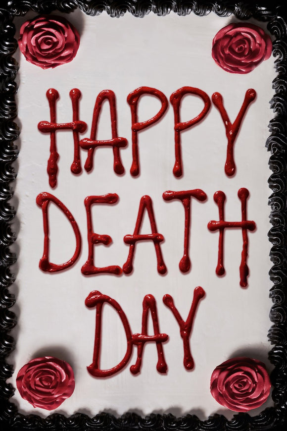 Happy Death Day (HD iTunes / Vudu)