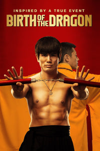 Birth of the Dragon (HD iTunes)