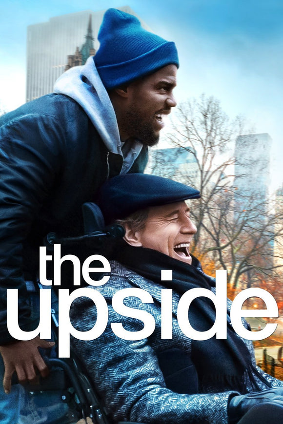 The Upside (HD iTunes)