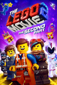 Lego Movie 2 : The Second Part (HD iTunes / VUDU)