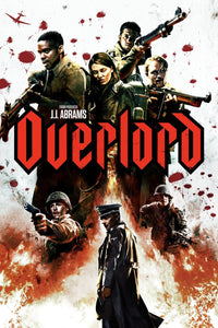Overlord (4K iTunes, 4K Vudu, or HD Vudu)