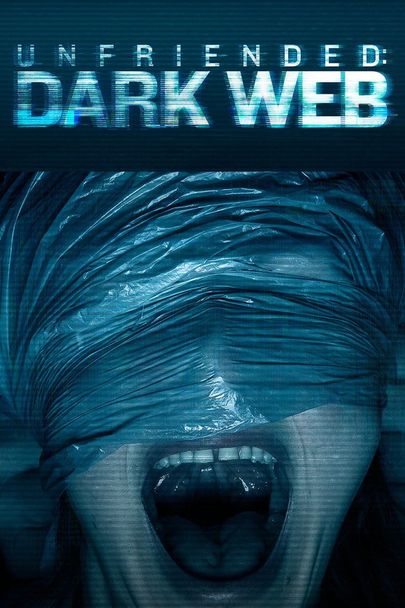 Unfriended : Dark Web (HD iTunes / VUDU)