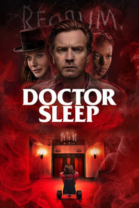 Doctor Sleep (HD iTunes / HD VUDU)