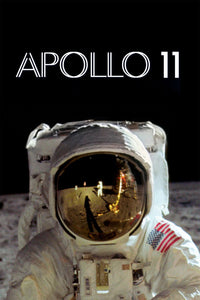 Apollo 11 (HD iTunes / VUDU)