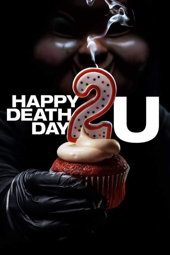 Happy Death Day 2 U (HD iTunes / VUDU)