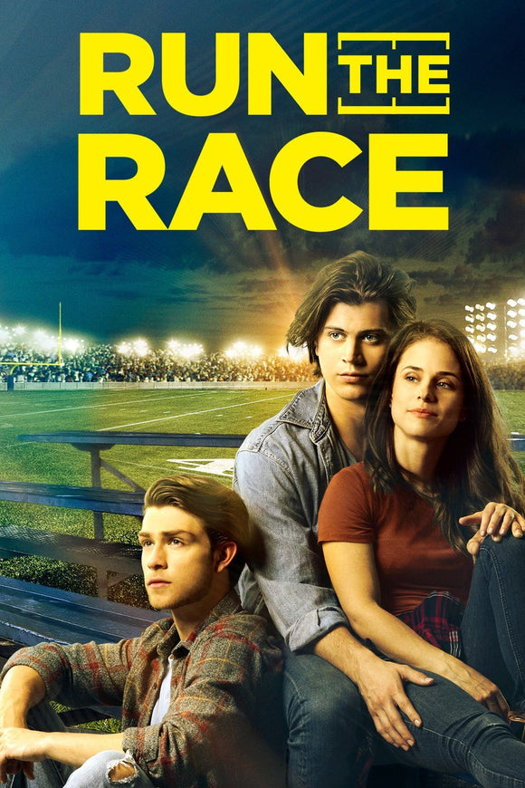 Run the Race (HD iTunes / VUDU)
