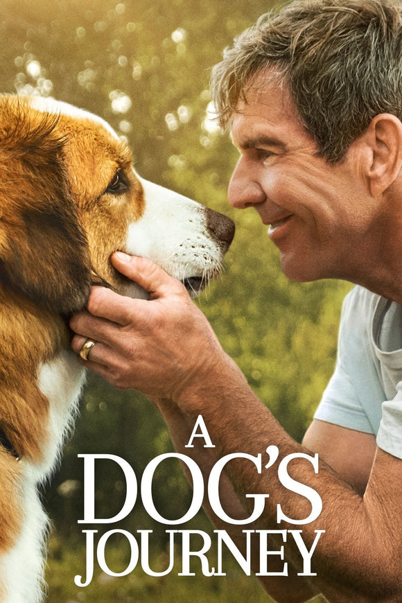 A Dog's Journey (HD iTunes / VUDU)