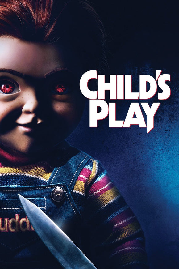 Child's Play (2019) (HD iTunes or VUDU)