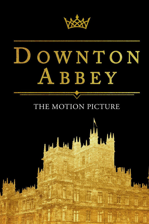 Downton Abbey (HD iTunes / VUDU)