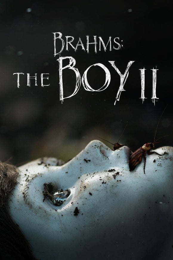 Brahms: The Boy II (4K iTunes)