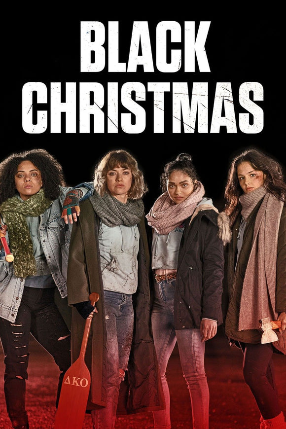 Black Christmas (HD iTunes / HD VUDU)