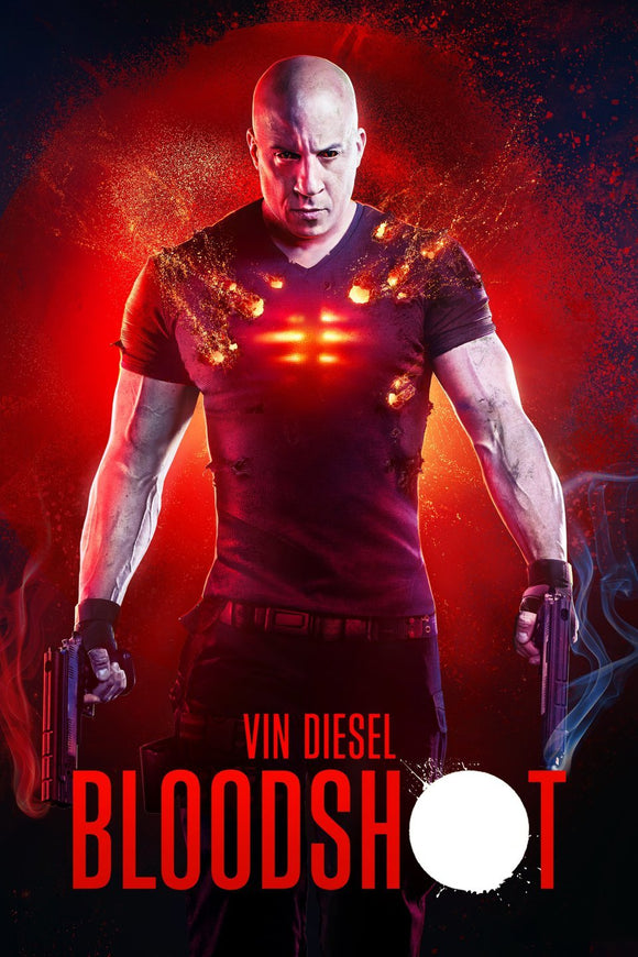 Bloodshot (HD iTunes / HD VUDU)