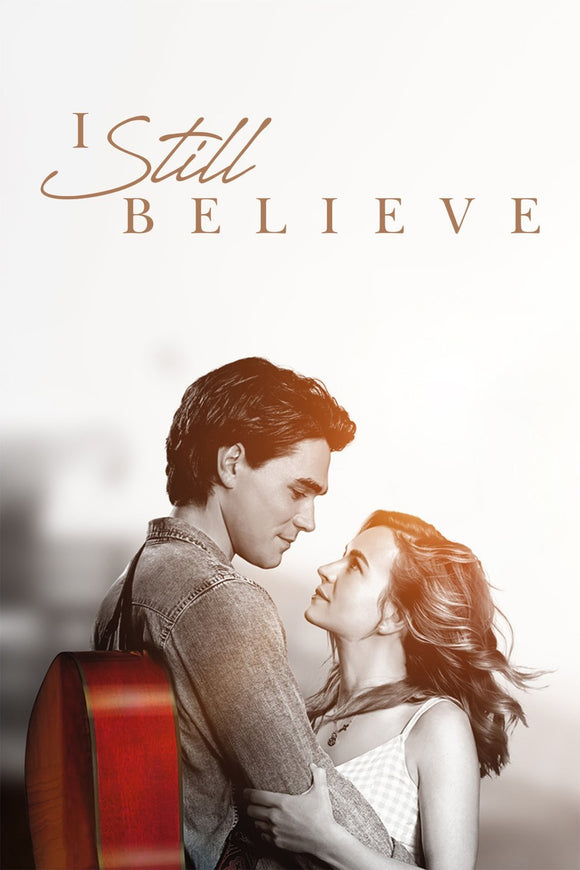 I Still Believe (4K iTunes or HD Vudu)