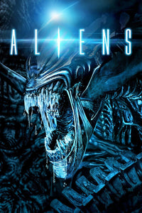 Aliens (HD iTunes / HD Vudu)