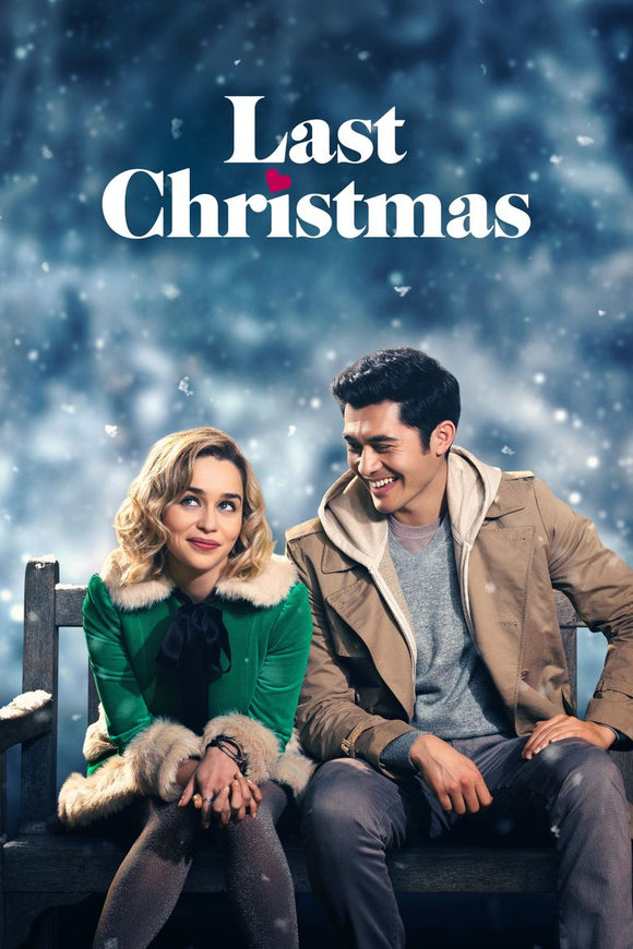 Last Christmas (HD iTunes / HD VUDU)