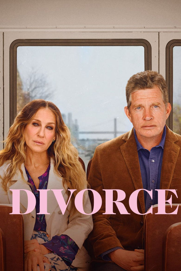 Divorce : Season 1 (HD Vudu, HD iTunes, or HD Google Play)