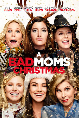A Bad Moms Christmas! (4K iTunes)