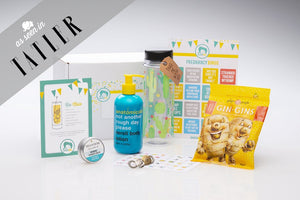 First Trimester Pregnancy Gift Box