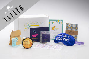 Second Trimester Pregnancy Gift Box