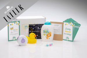 Fourth Trimester Pregnancy Gift Box
