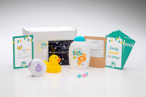 Gift for pregnant women fourth trimester