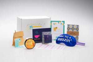 Gift for pregnant women second trimester