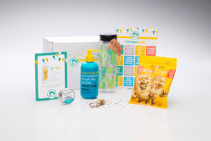 Gift for pregnant women first trimester
