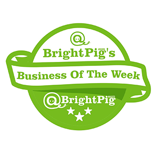 Baboo Box wins Bright Pig's Business of The Week.