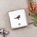 Buttonworks Australia Dinky Roo Necklace