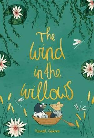 The Wind in the Willows Collector's Editions