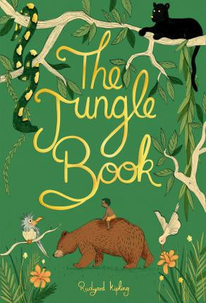 The Jungle Book Collector's Edition