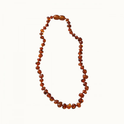 Nature Baby Amber Necklace @Rudi Patootie
