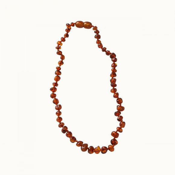 Nature Baby Amber Necklace