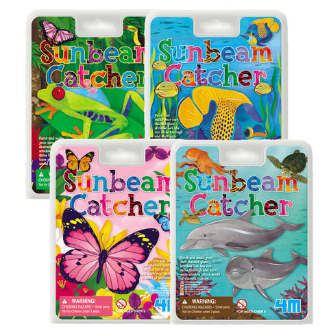 4M - Sunbeam Catcher (assorted)