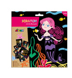 Avenir Scratch Little Mermaid