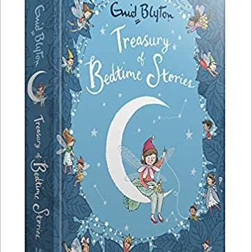 Treasury of Bedtime Stories By: Enid Blyton, Becky Cameron (Illustrator)