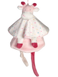 Ogilvies Dolly & Duffy Comforter Toy - Dolly