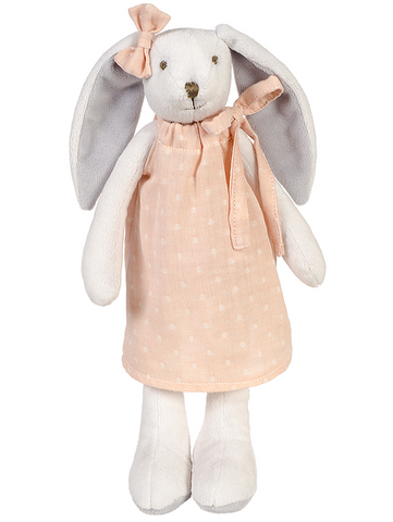 Ogilvies Milly & Billy Bunny Toy - Milly Bunny