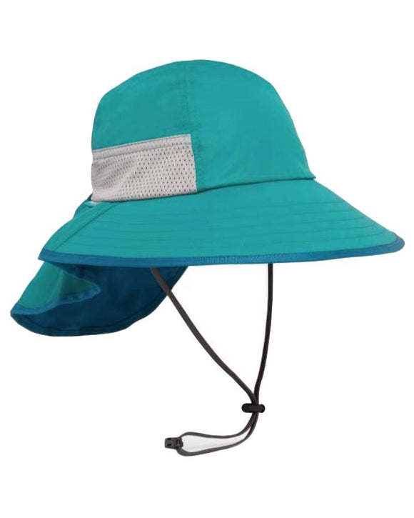 Kids Play Hat: Everglade